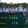 One Day XI  Premiership Team<br /> LOC 2 Synthetic v Knox Churches<br /> RW Law Shield <br /> 21st March 2009