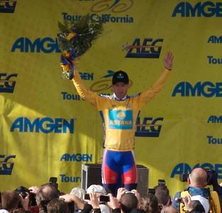 2008 Amgen Tour of California Stage 3 (San Jose)