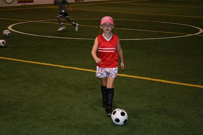 2008 August Soccer
