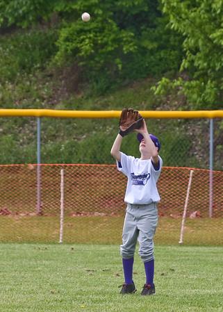 2008 Baseball and Softball Pictures
