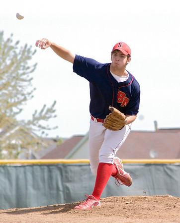 2008 - Belvidere / Belvidere North HS baseball 5-24