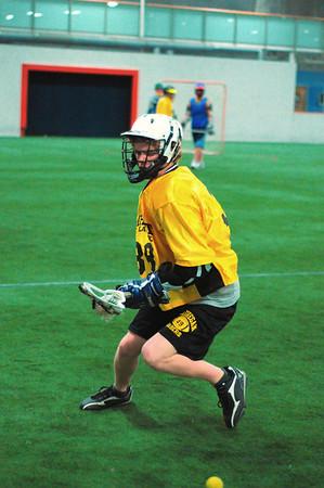2008 Boys Lacrosse