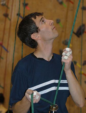 2008 Climbing