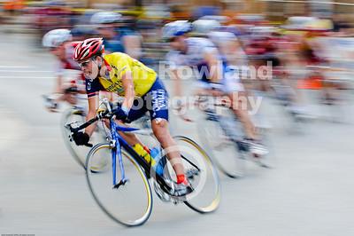 Superweek 2008.  Carl Zach Cycling Classic, Waukesha, WI