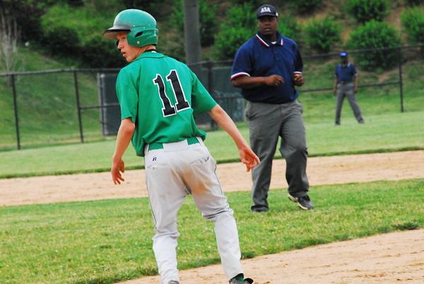 2008 DCIAA Baseball Championship 06-03-2008