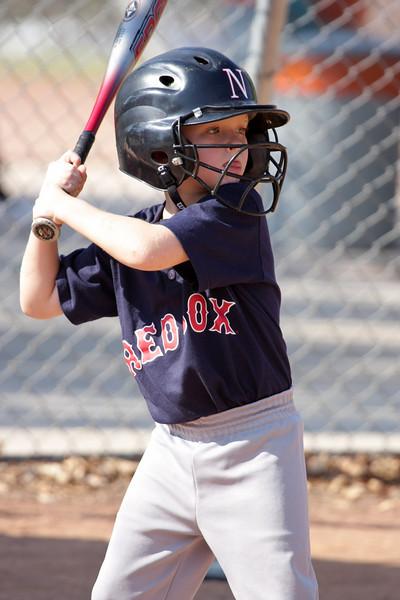 Red Sox vs. Dodgers at Pinckneyville Park