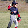 Red Sox vs. Dodgers at Pinckneyville Park