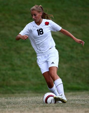 2008 Eden Prairie High School JV Girls Soccer