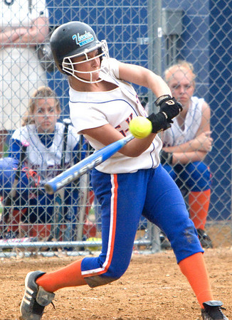 2008 - GK-Central softball 5-7
