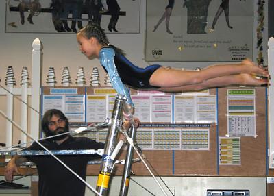2008 Gymnastics