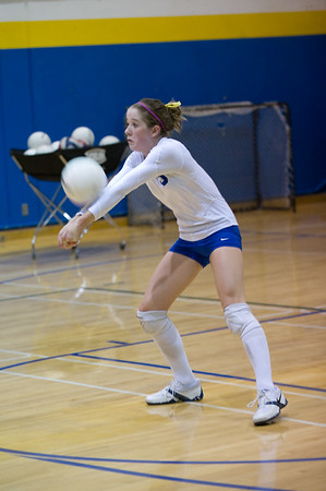 2008 HS Volleyball