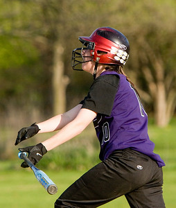 Hampshire:  10 Megan Roadcap double, 2 RBIs