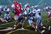 2008 Nov 7 -  East Paulding Raiders vs Milton Eagles (43-41)