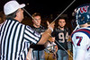 2008 Nov 7 - Woodstock Wolverines vs East Paulding Raiders (27-16)