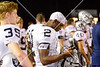 2008 October 10 - East Paulding Raiders vs North Cobb Warriors (31 - 26)