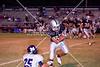 2008 October 16 - Freshman and JV Marietta vs East Paulding