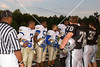 Sept. 19, 2008 - McEachern Indians vs East Paulding Raiders (14-7)