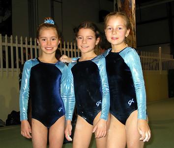 2008 Hruska Gymnastics Meet
