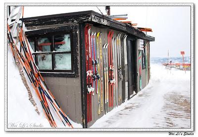 2008 Jackson Hole Ski