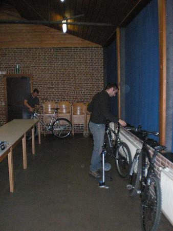 2008 - MTB Weekend Hoge Rielen