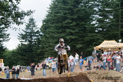 2008 Motocross Nationals-Washougal, WA