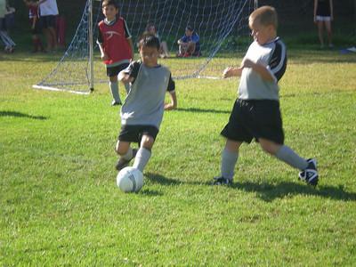 2008 Nareg's Soccer
