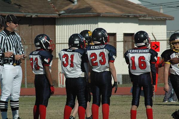 2008 SEMI-FINALS Juniors