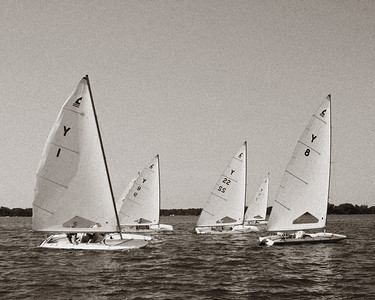 2008 Sailing Season