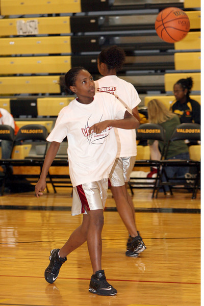 Lowndes Middle vs Hahira Middle