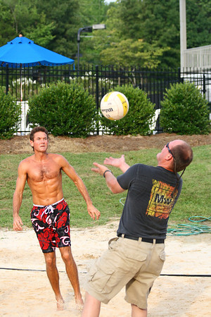 2008 Sportscenter Beach Volleyball