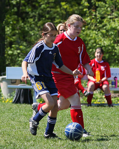 Stride vs Lynnfield 05-18-08