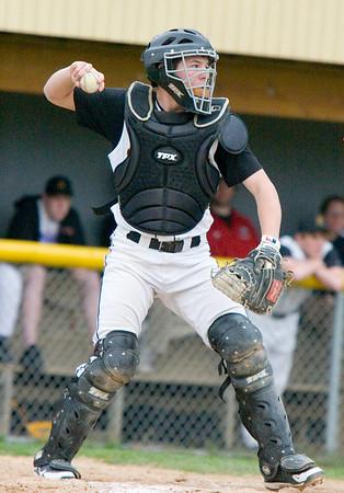 2008 - Sycamore Baseball 5-1