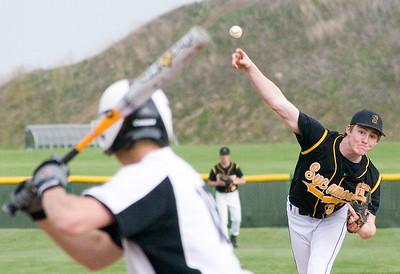 2008 - Sycamore Baseball 5-6