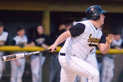 2008 - Sycamore-Belvidere baseball 5-19