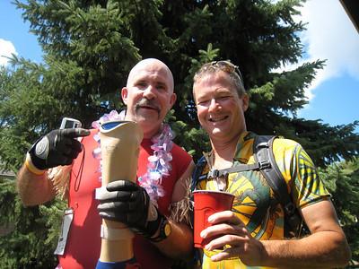 Joe & Bill Hermann