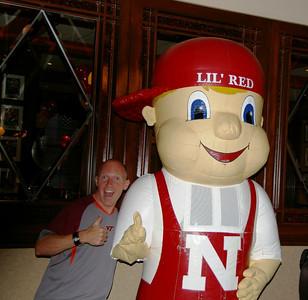 2008 VT @ Nebraska