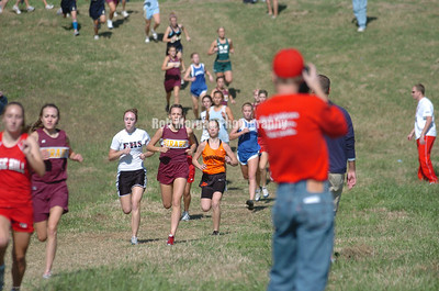 2008 IHS cross country