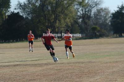 2008 IHS soccer