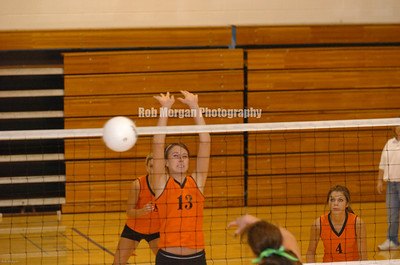 2008 IHS volleyball