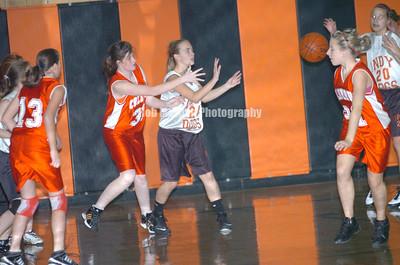 2008 IMS girls basketball