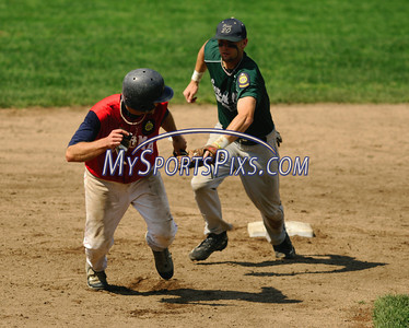 Booma New Hampshire vs Rhode Island's Auburn Post 20
