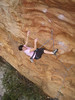 Cath De vaus on Twisted Horizons 22 at Cut Lunch Wall