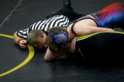 Wrestling 2008-09