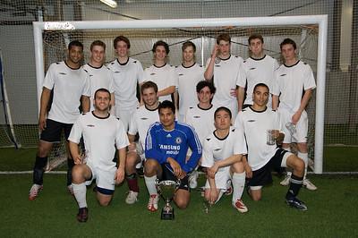 2009-10 Indoor Soccer Final