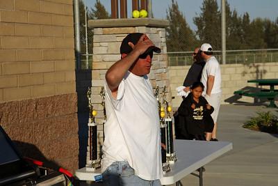 Softball 2009 14U Tournament