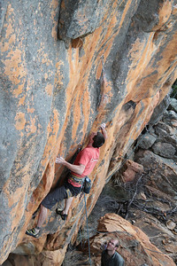 On the first ascent of Goelro 26