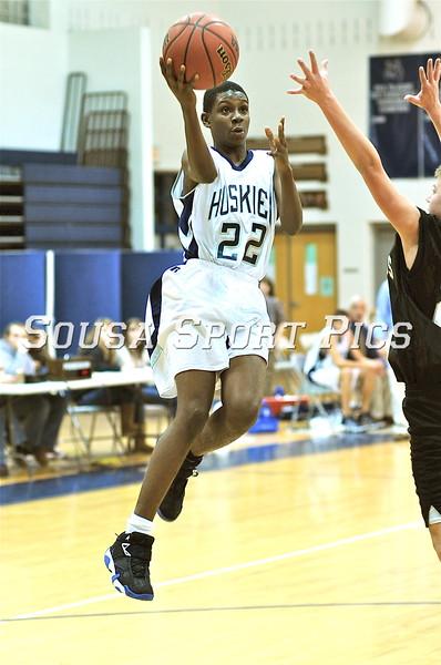 2009-2010 Middle School Sports