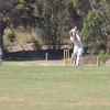 Cam Armstrong 49<br /> A Turf v Tooronga Districts<br /> 8/11/2009
