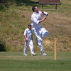 Andrew Grubich 2/34<br /> A Turf v Tooronga Districts<br /> 8/11/2009