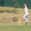 Scott Rojko 1/37<br /> A Turf v Tooronga Districts<br /> 8/11/2009